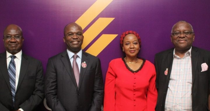 COPE Courtesy Visit to Polaris Bank image