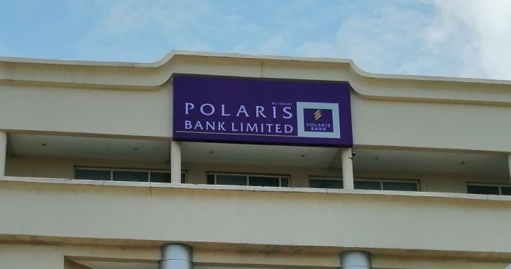 polaris bank image icon